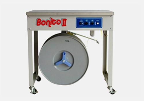博尼托半自动打包机(日本产)