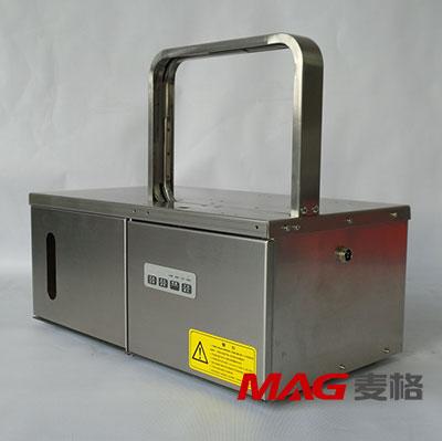 MG-301全自动打包机(电源220v)